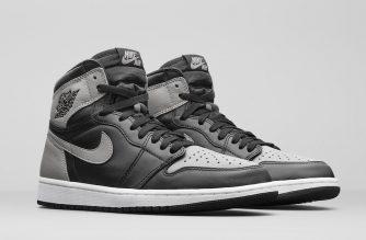 Air Jordan 1 Shadow Release Date