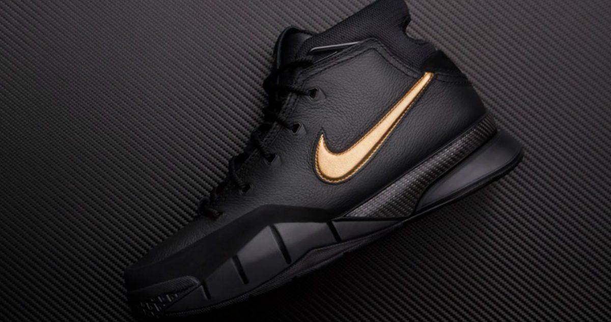 """Nike Zoom Kobe 1 Protro """"Mamba Day"""""""