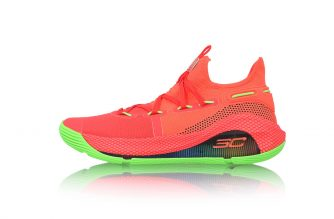 Under Armour Curry 6 Roaracle